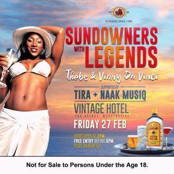 Durban Friday
